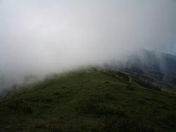 Nubi e separazione