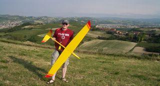 Blade a San Martino Alfieri