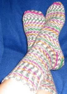 Confetti Double Trouble Socks