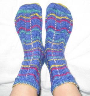 Jawoll Broadripple Socks