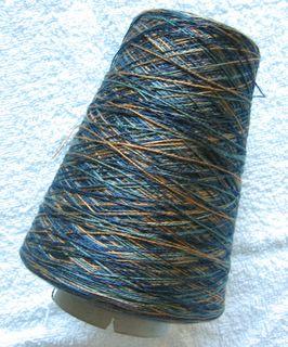 Ivy Leaf Knitting Pattern : Knit Flix: Ivy Leaf lace in Tencel