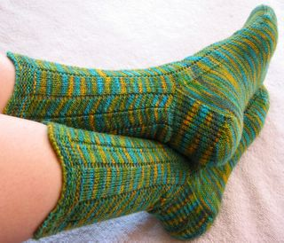 Tahoe Broadripple Socks