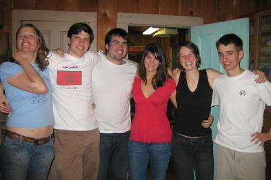 Tahoe SAS reunion