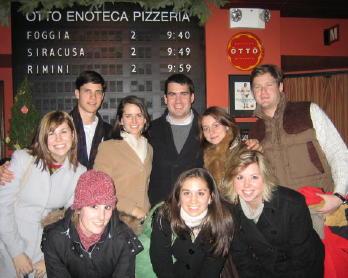 Otto Enoteca Pizzeria