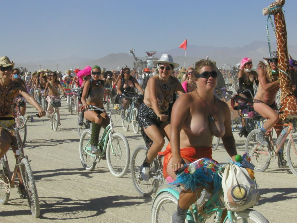 Burning Man 2012 in 21 photos - Matador Network