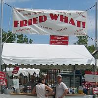 Fried What!