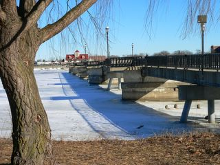 photo of Saginaw RiverWalk in Bay City