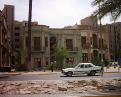 معلومات عن بغداد مع الصور 90