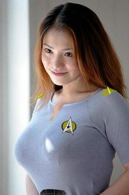 Asian girl anchor - 2 part 5