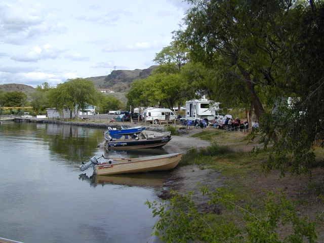 Mr completely blog alert i 39 m going fishing for Banks lake fishing