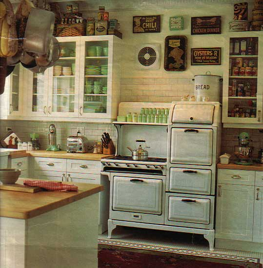 Chicago 2 Flat Kitchen Inspiration A Look Back