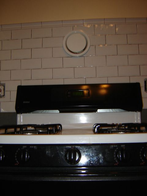chicago 2 flat backsplash tile installation