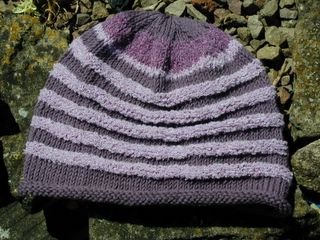 The last stripy hat