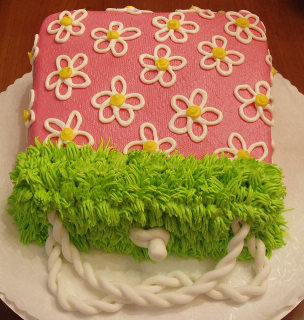 3D And Shaped Cakes