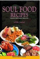 Collard Patch 38 Bonus Cookbooks From Willie Crawford