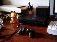 La PS2 de Sephyrot