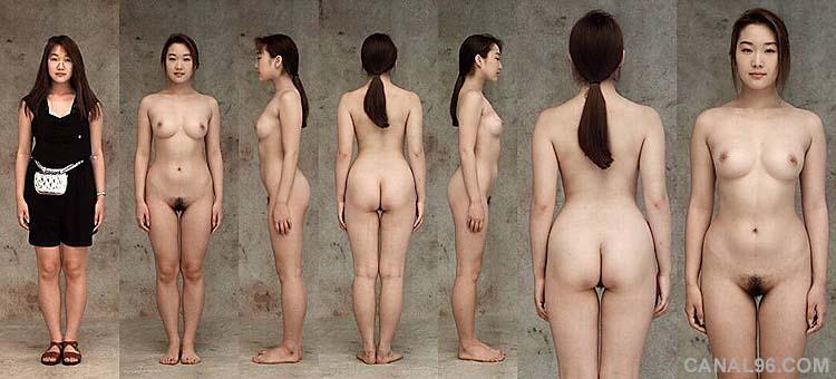 нестандартные голые тела женщин фото
