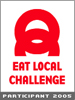 Locavores August Eat Local Challenge 2005