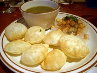 Indian Food Berkeley Square