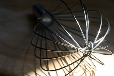 photograph picture of a large 14 inch balloon whisk $11.95 from Sur la Table