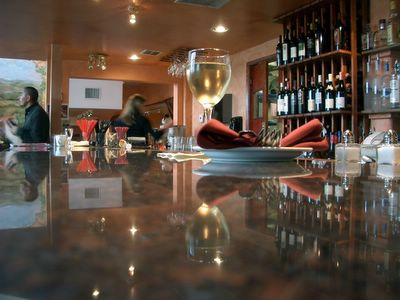 Il Davide Italian Restaurant San Rafael