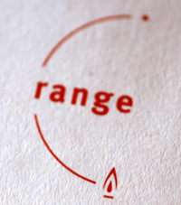 photograph picture of Range logo filed under restaurant Review san francisco