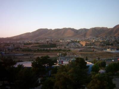 duhok in the north of iraq