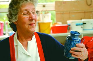 Ceramics at the Avenues Adult Education Centre Hull Adult Education