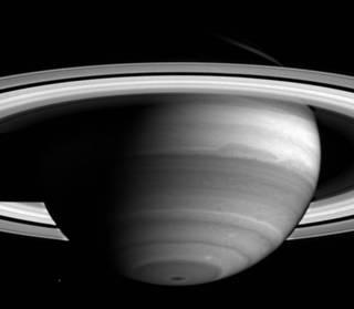 Saturn, up close