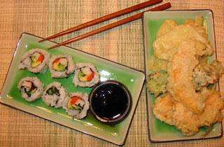 Fickle feline suuuuuuuuuushi niwa for Asian 168 cuisine
