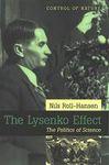 Lysenko, o la ciencia al servicio de la política