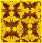 Ángeles y demonios según Escher