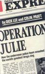 libro sobre la Operación Julie en Erowid