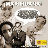 Seminario del PND sobre el cannabis