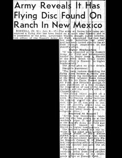 Army Reveals Sac Bee 7-8-1947