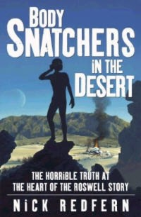 Book Body Snatchers