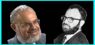 Friedman Portrait