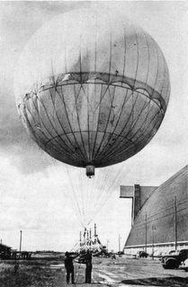 Fugo Balloon Alturas