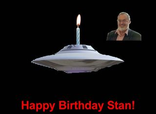 Happy Birthday Stan!