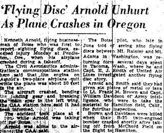 Flying Disc Arnold Unhurt