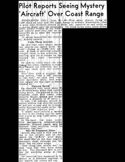 Sac Bee 6-26-1947 Arnold Report