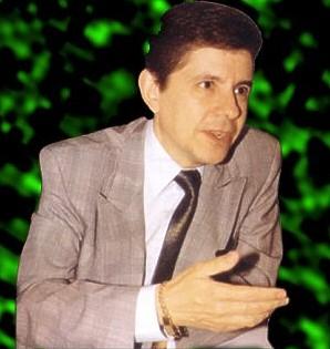 Santiago Yturria Garza