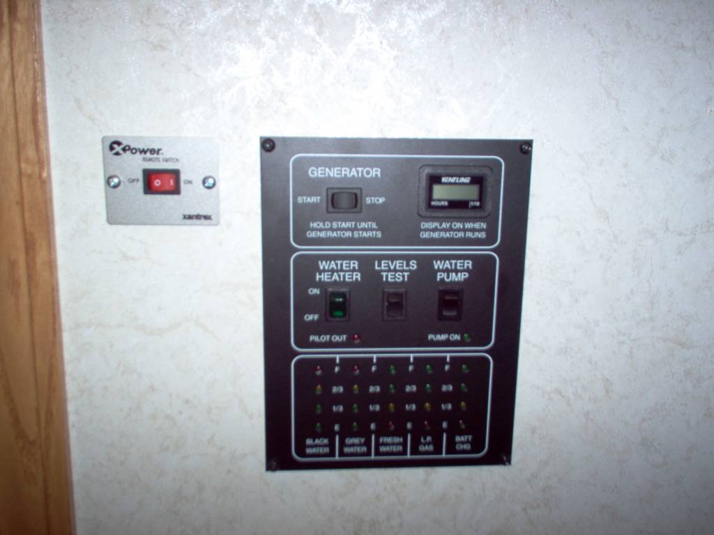how to do just about anything in an rv how to installing an this is necessary to do first as the connection is on the underside of the inverter and would not be possible to connect once the inverter was mounted