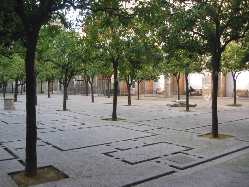 【阿姗影记】 Photologue: 塞维利亚 Sevilla
