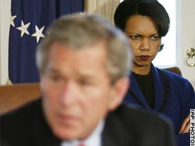 Condoleezza 'Condi' Rice