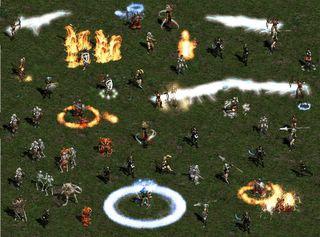 Diablo: The Battlefield