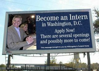 Wanted: White House Intern