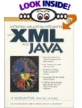 Application Integration with XML and Java