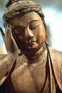 Kuan-Yin: Bodhisattva of Wisdom