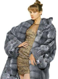 Koala Coat
